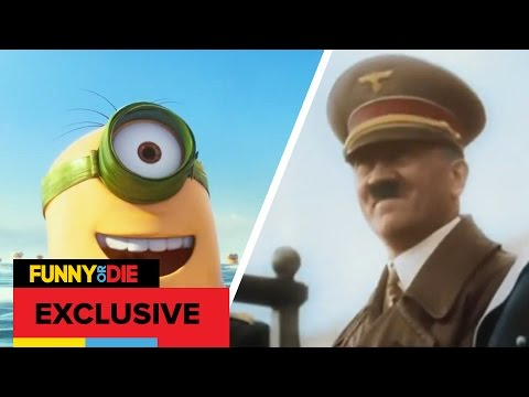The Minions Trailer No One Wanted You To See