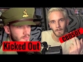 PewDiePie Banned by Disney | He's a Badass