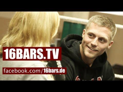 """Interview: Kontra K über """"Was die Zeit bringt"""" (16BARS.TV)"""