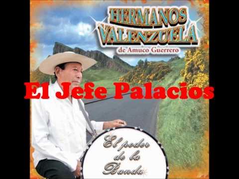 El Novillo Despuntado (Zapateado) - Hermanos Valenzuela