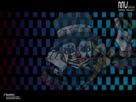 SEEKER REMIX DJ MAX EXTENDED LONG VER MV