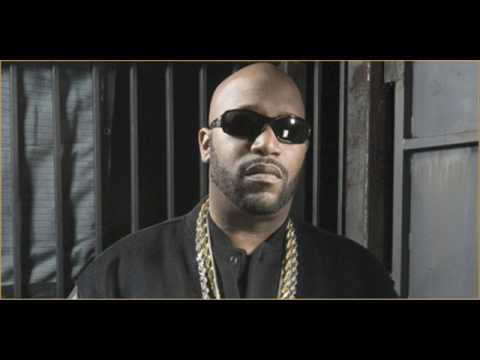 Bun B - Just Like That ft. Young Jeezy