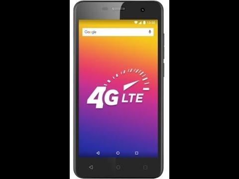 Замена сенсора на Prestigio Muze G3 LTE PSP3511 DUO