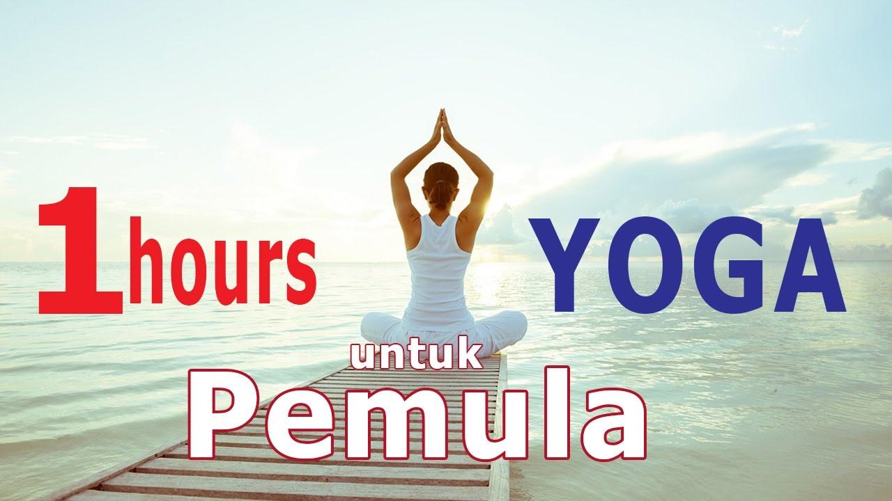 5 Pose Yoga untuk Pemula
