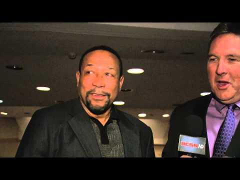BCSN  with Chuck Ealey