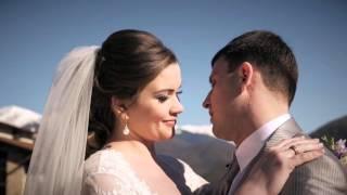 Свадьба в Сочи (Красная Поляна)