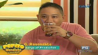 Pepito Manaloto: Naglilihi sa taho