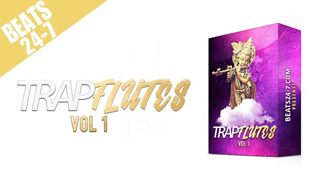 Trap Flutes (Trap Flutes Loops & Samples) | Beats24-7 com