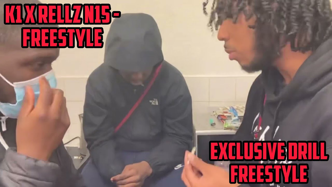 Download #SinSquad GP x S A Vheezy - Quick Bandizz [Freestyle] #3GP | @Exclusive Drill