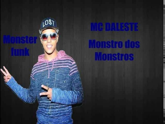 Mc Daleste Monstro Dos Monstros (musica nova 2013) Travel Video