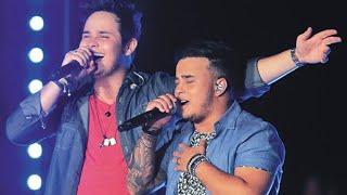 Baixar Ao vivo e a cores - Matheus e Kauan feat. Anitta (violino cover)