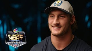 Joey Bosa on the keys to the Chargers' success compared to last season I NFL I NBC Sports