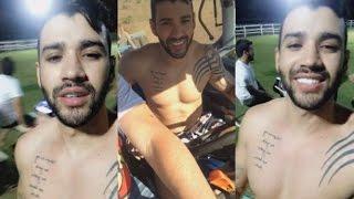 Baixar Snap Gusttavo Lima 05/09/2016 - Snap Dos Famosos