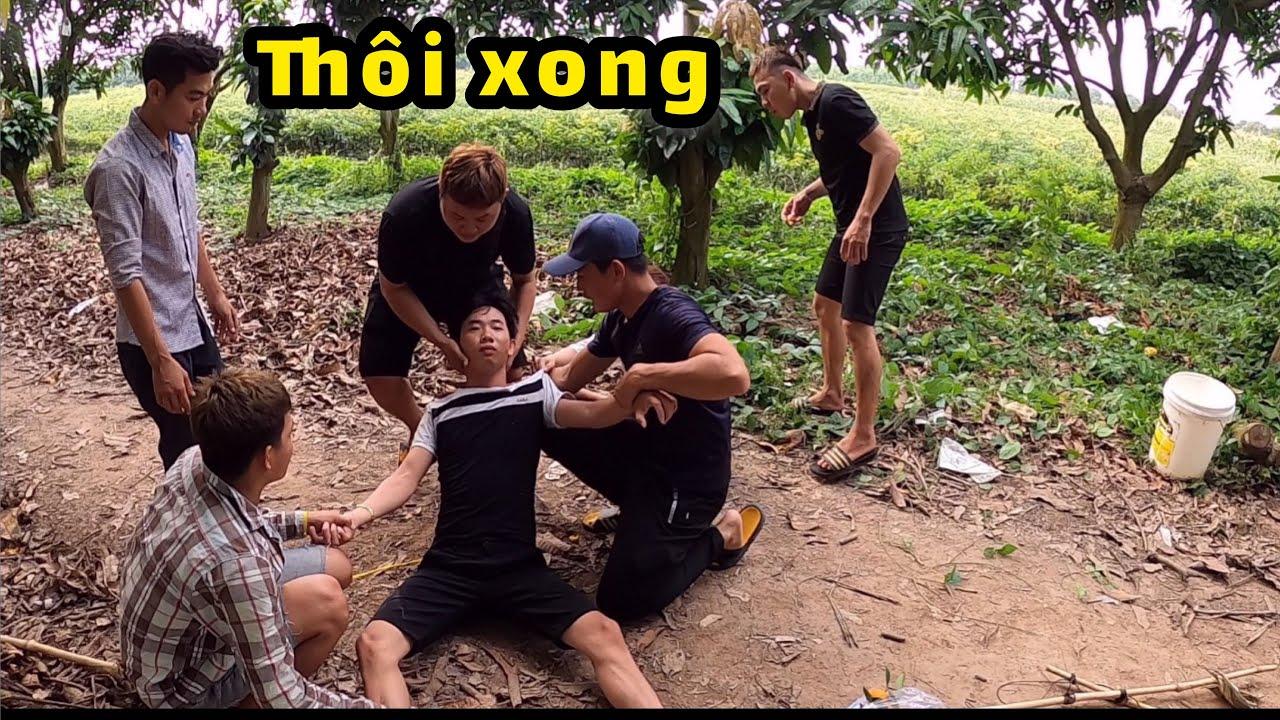 Download Nhật Huy Cân Team Trước Khi Lên Đường Nhập Ngũ