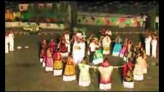 La Boda en el Istmo de Tehuantepec.- Humánitas 2007