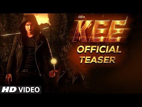 KEE Official Teaser | Jiiva, Nikki...