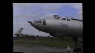 День Воздушного Флота России - Хабаровск Аэродром «Центральный» (Терек) 1997г