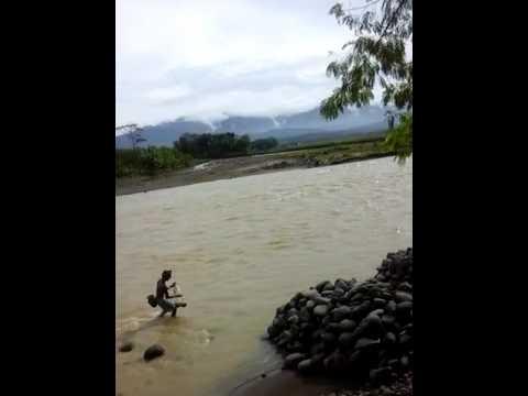 Vodep nelayan sungai gintung