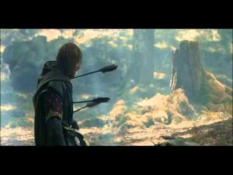 BO Le Seigneur Des Anneaux, La Communauté de l'Anneau - La Dissolution de la Communauté streaming vf