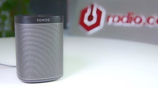 How to Add Radio Stations to Sonos