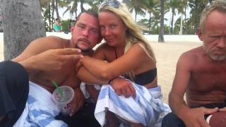 Fort Lauderdale beach bums$! $