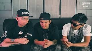Break It Down Episode 8: Tatz Maven vs Marshall Bonifacio featuring Smugglaz and Bassillyo