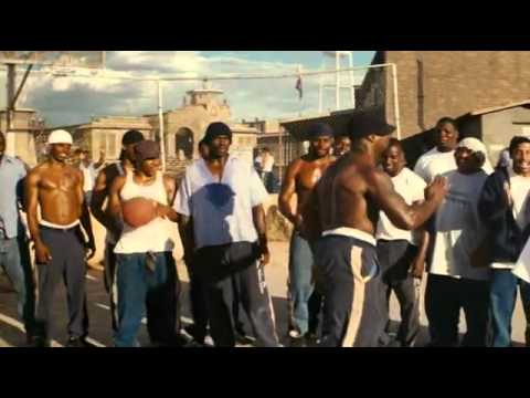the longest yard basketball scene