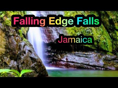 Falling Edge Falls road trip