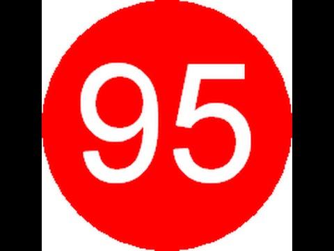 код 95. полный (месячный) и короткий (недельный) курс. Польша