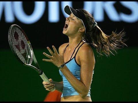 FULL VERSION Hantuchova vs Williams 2006 Australian Open
