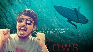 The Shallows นรกน้ำตื้น - รีวิวหนัง