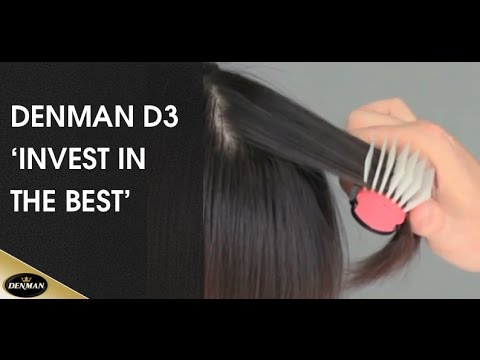 Denman D3 - Invest in the Best!