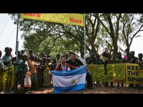 Ultra AFRICA Race - Burkina Faso 2013 - Photos Presentation
