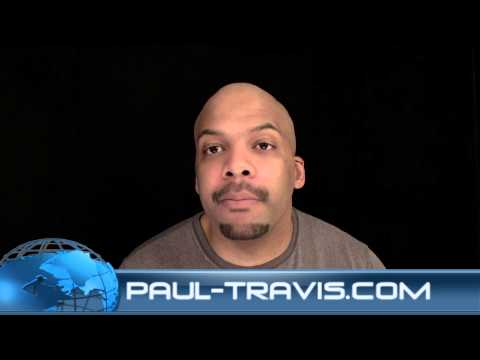 Overcome Fears: Paul Travis
