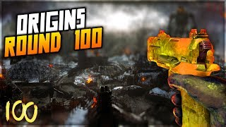 🔫 ORIGINS ROUND 100 ATTEMPT LIVE! 🔫 (INTERACTIVE STREAMER) thumbnail