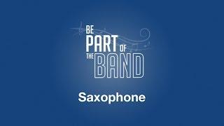 BPOTB - Saxophone
