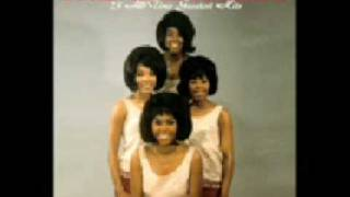 THE SHIRELLES- THANK YOU BABY