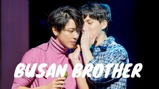 Cover images CNBLUE Busan Brother