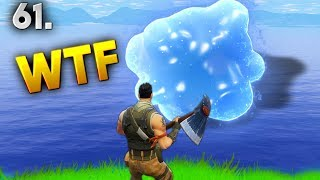 Fortnite Battle Royale Moments Ep.61 (Fortnite Funny and Best Moments)