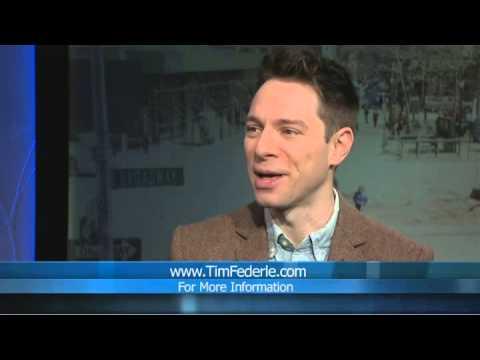 Tim Federle | Jeff Gardere | Michael Port | Steve Adubato | One on One