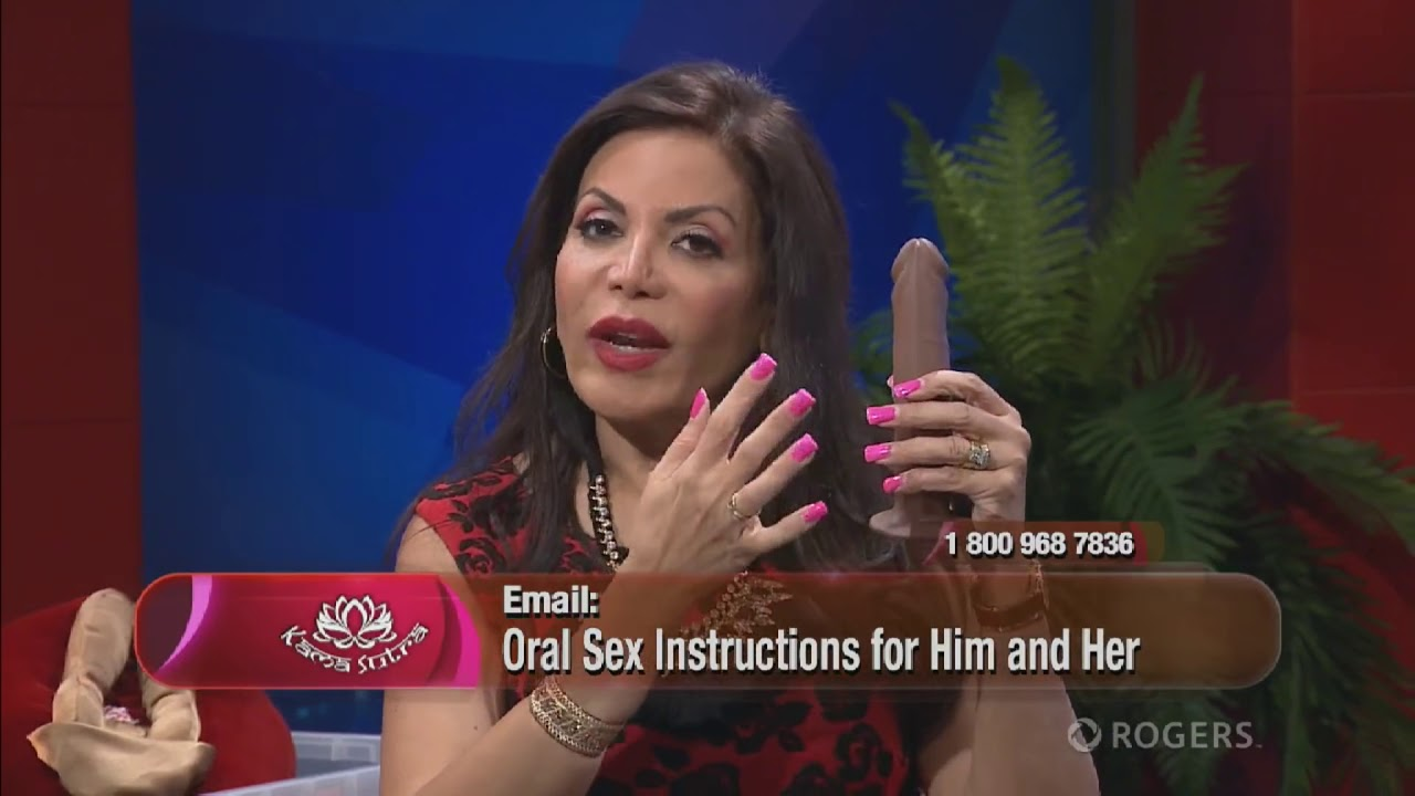 Instructions oral sex how too