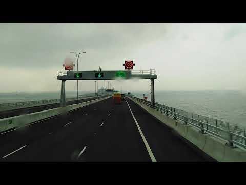 YouScoop: Pasilip sa Hong Kong-Zhuhai-Macau Bridge
