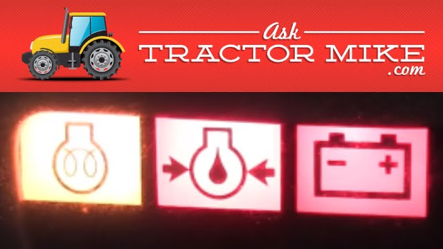 Why is My Tractor Hard to Start?