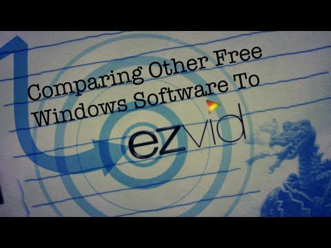 Top 4 Free Video Making Software For Windows
