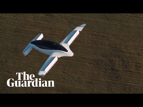 Big Ideas: Birthplace of Humanity, Flying Taxis and New TB Vaccine