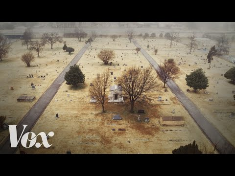 "The massacre of Tulsa's ""Black Wall Street"""