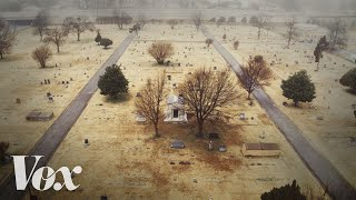 "The Massacre Of Tulsa's ""black Wall Street"""