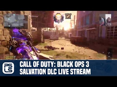 [full Download] Ps4 Call Of Duty Black Ops 3 Salvation Dlc