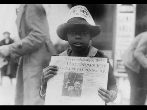 Unmasking the Divide Between Black and White Journalists in the Media (2000)