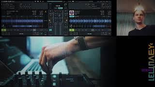 DJ Set: Techno // LP6 25.11.20